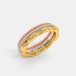 The Apilar Convertible Ring
