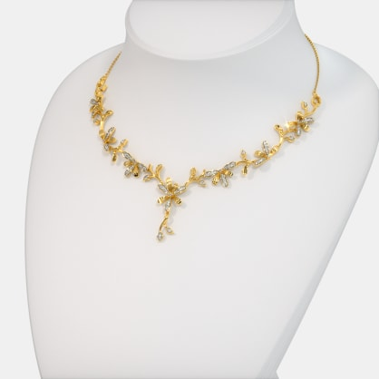 The Ramsi Necklace