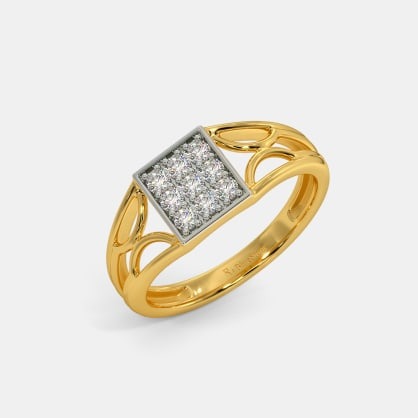 The Natania Ring