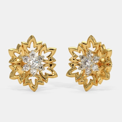 The Heily Stud Earrings