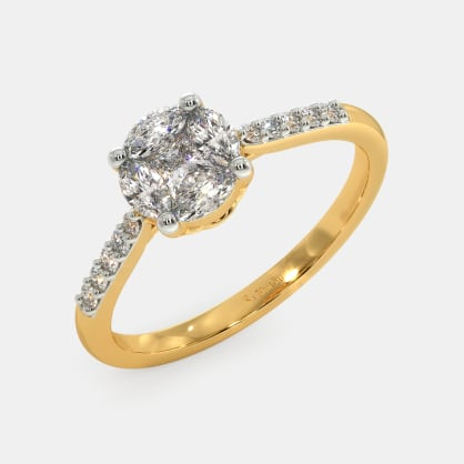 The Annalisa Ring