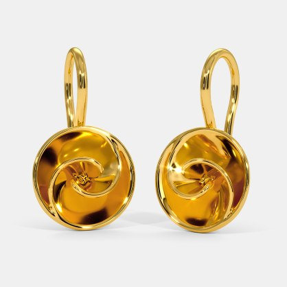 The Aranka Hook Earrings