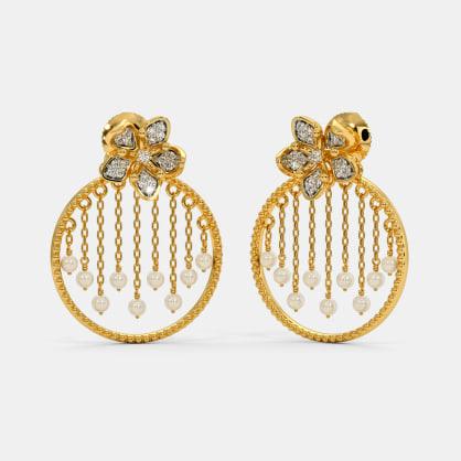 The Taki Drop Earrings