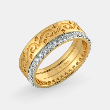 The Mary Ring
