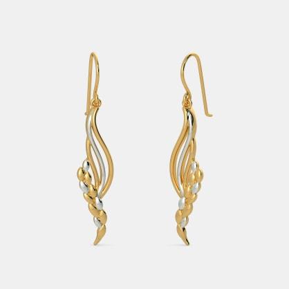 The Angelina Earrings
