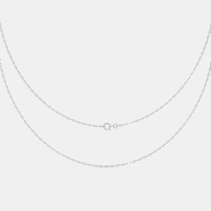 The Auri Platinum Chain