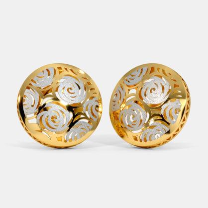 The Meghan Stud Earrings