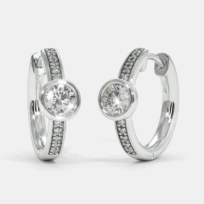 The Intricate Hoop Earrings