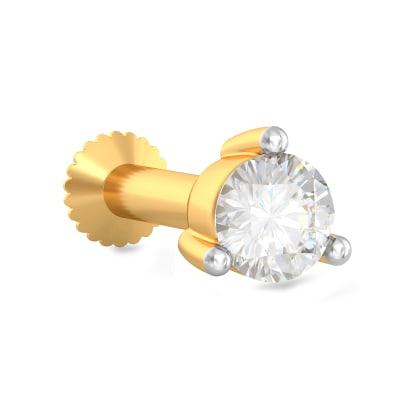 The Laurel Nose screw