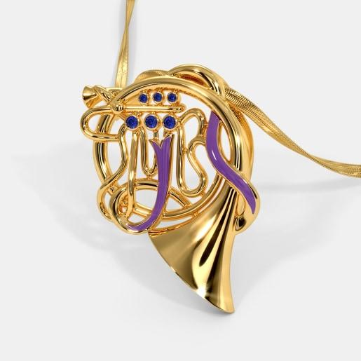 The Legato Pendant