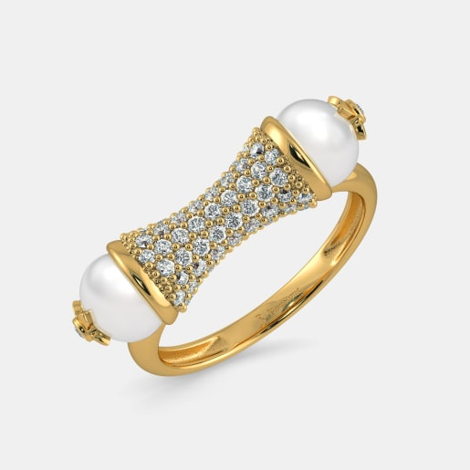 The Cicily Ring