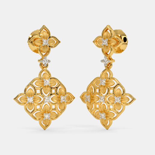 The Dulce Drop Earrings