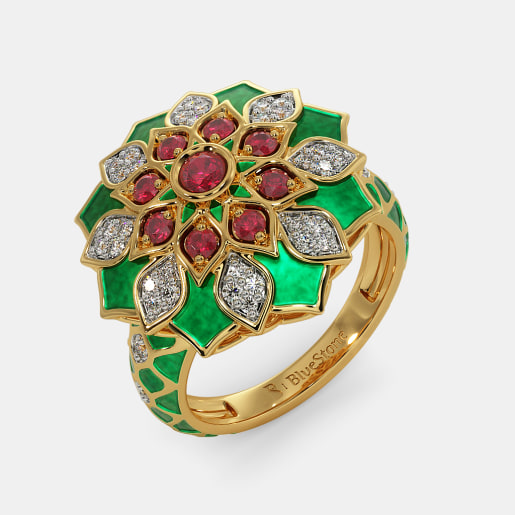The Shagufta Ring