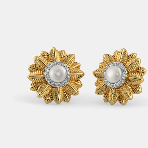 The Kathryn Stud Earrings