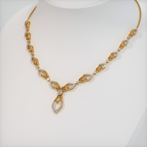 The Aada Necklace