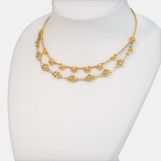 The Rajasuya Necklace