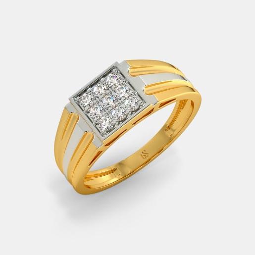 The Daunte Ring