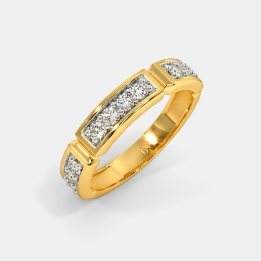 The Ellery Band for Him
