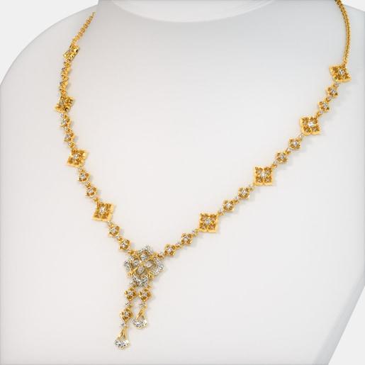 The Louis Necklace