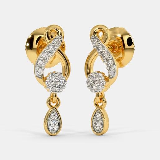 The Abigeal Stud Earrings