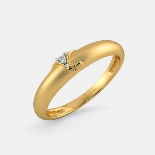The Dwivya Ring For Her