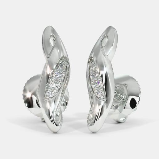 The Ari Stud Earrings