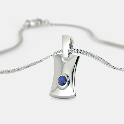 The Modish Elegant Pendant
