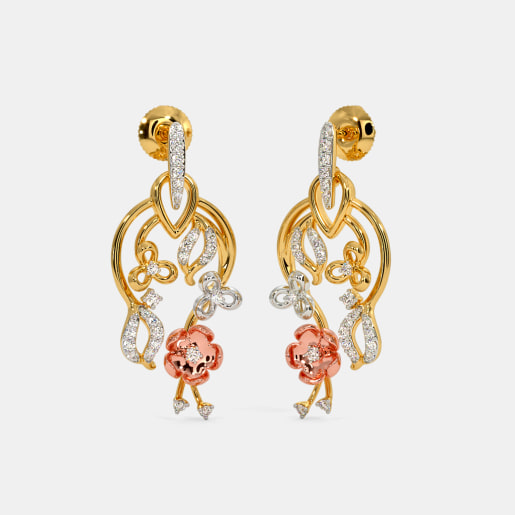 The Briarly Drop Earrings