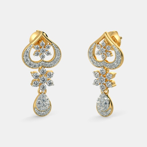 The Damayanti Earrings