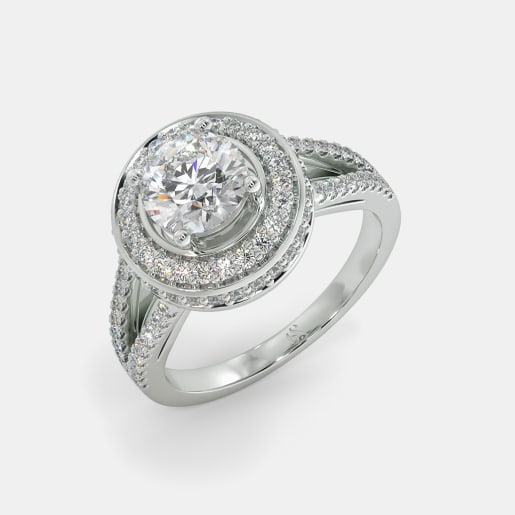 The Andreina Ring