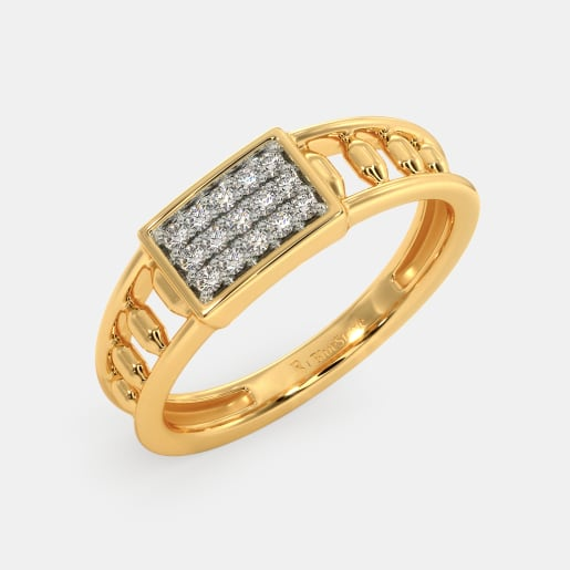 The Yeter Ring