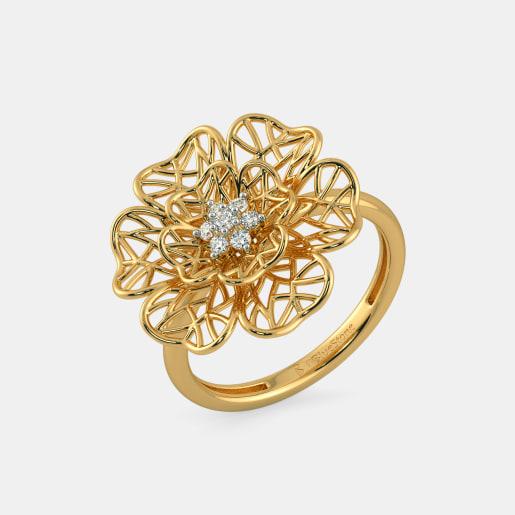 The Lilium Ring