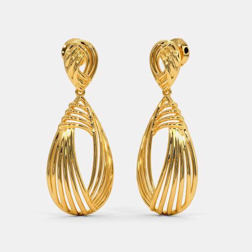The Shai Drop Earrings
