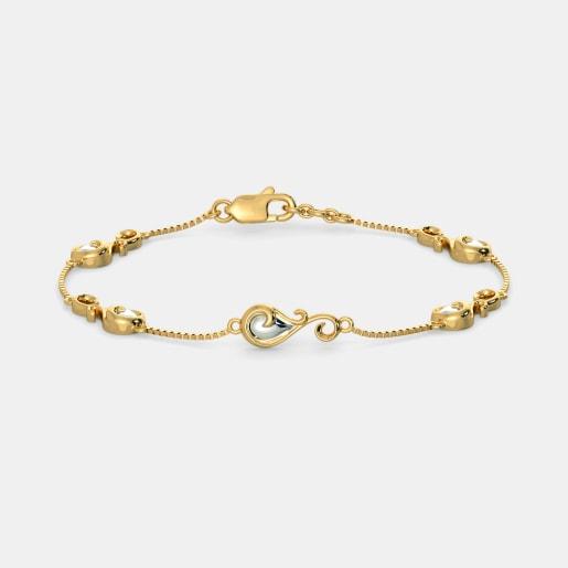 The Symphonic Raaga Bracelet