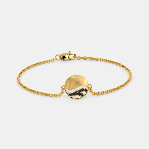 The Zeber Bracelet