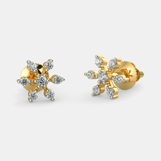 The Pariyat Earrings