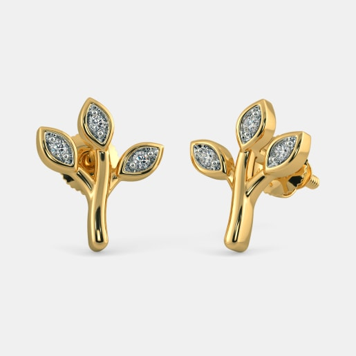 The Acceptence Stud Earrings