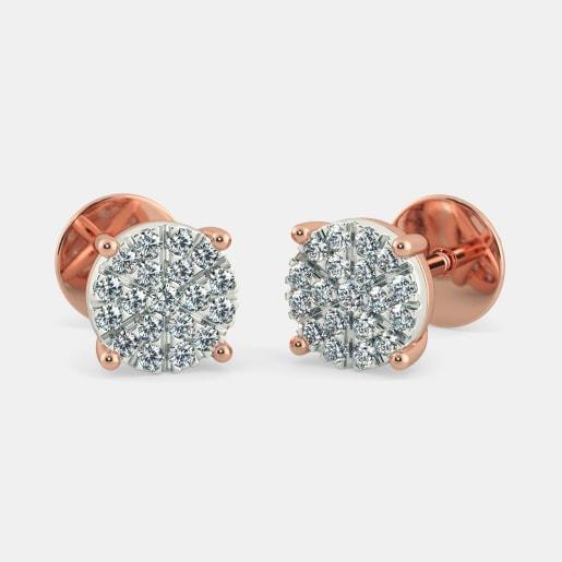 The Thalia Stud Earrings