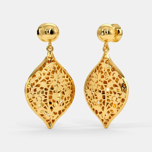 The Chelsey Drop Earrings