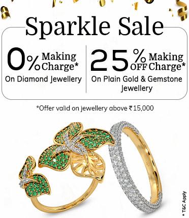 Sparkle Sale