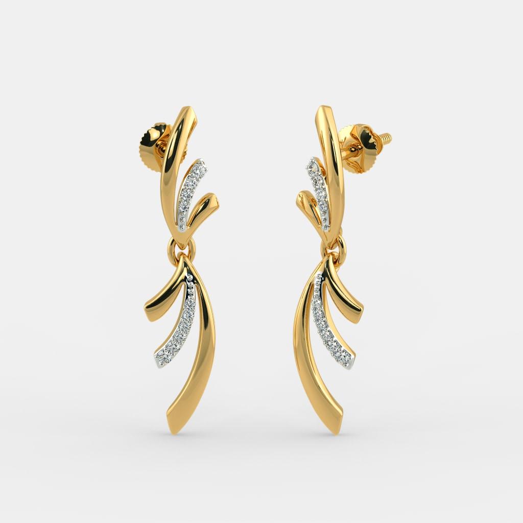 The Meiri Earrings