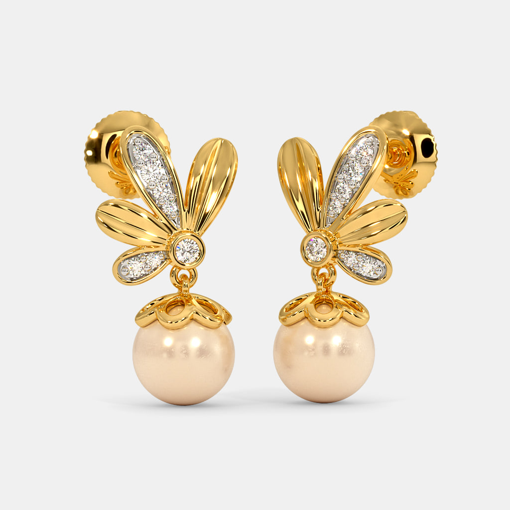The Pripita Drop Earrings