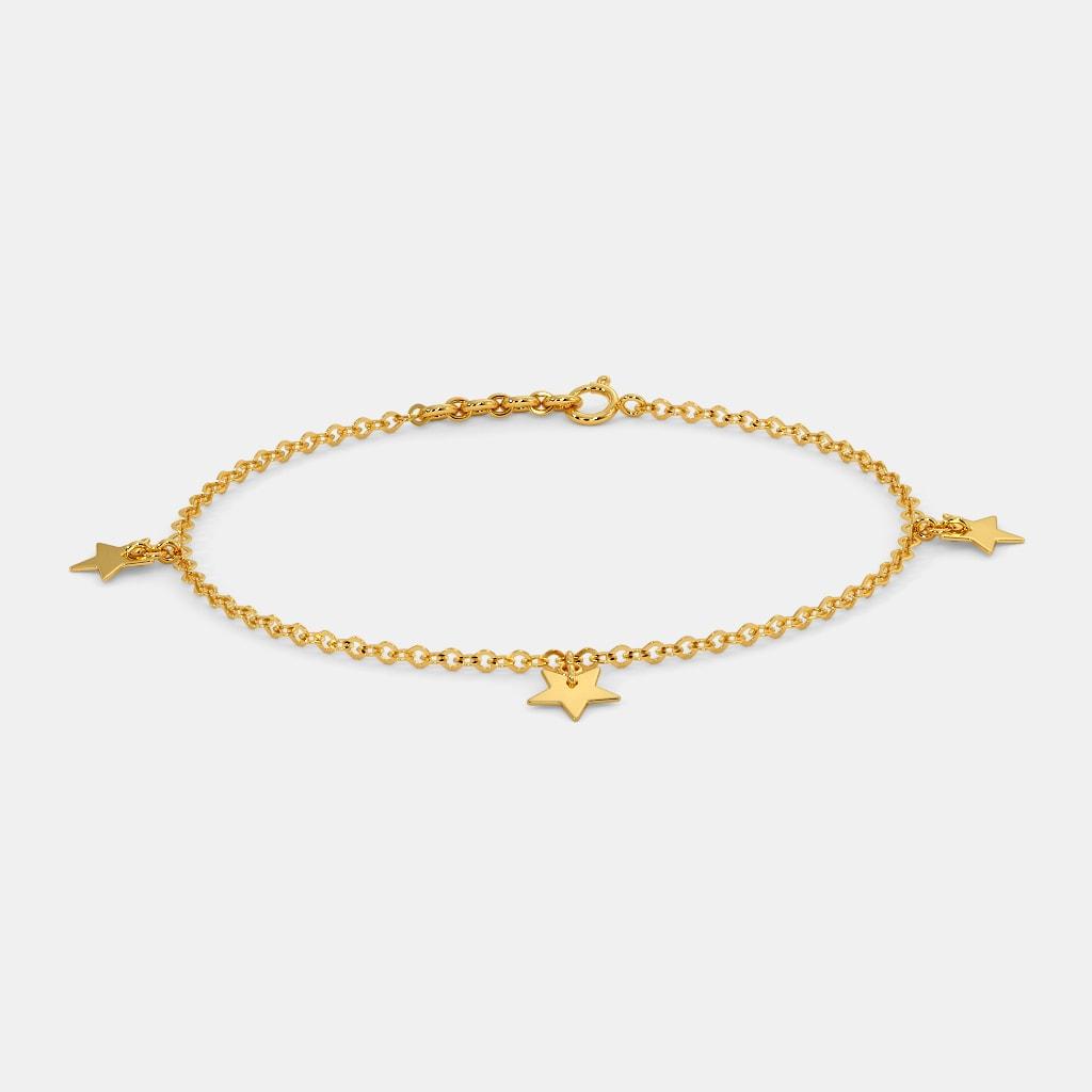 The Shining Star Bracelet