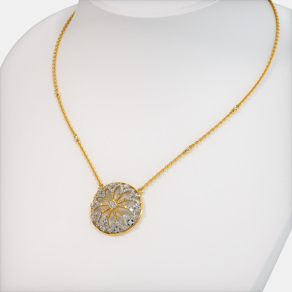 The Cassius Necklace