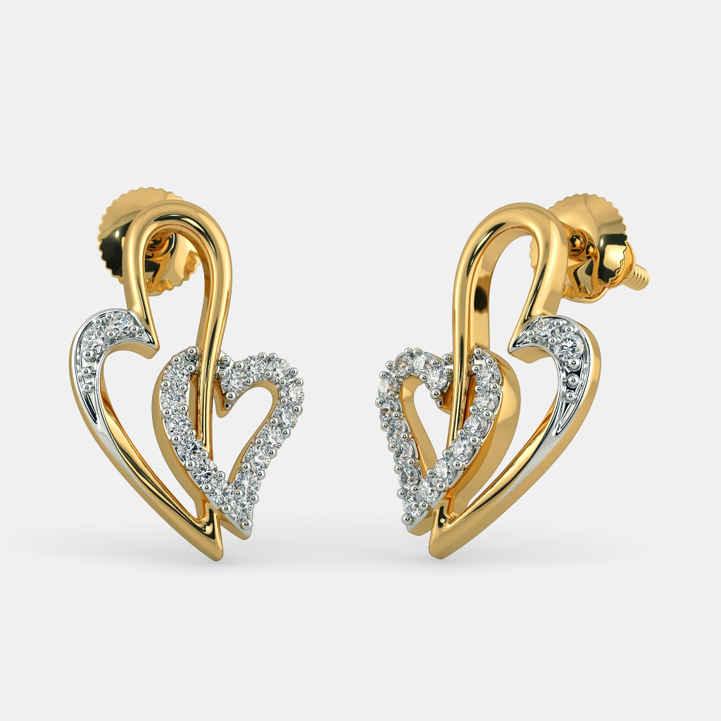 The Nayelle Earrings