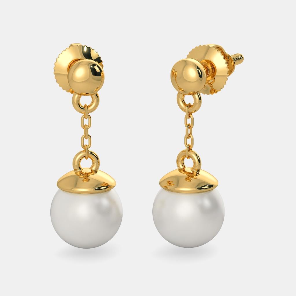 The Zerin Earrings for Kids