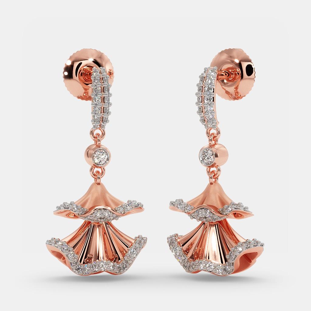 The Freschezza Drop Earrings