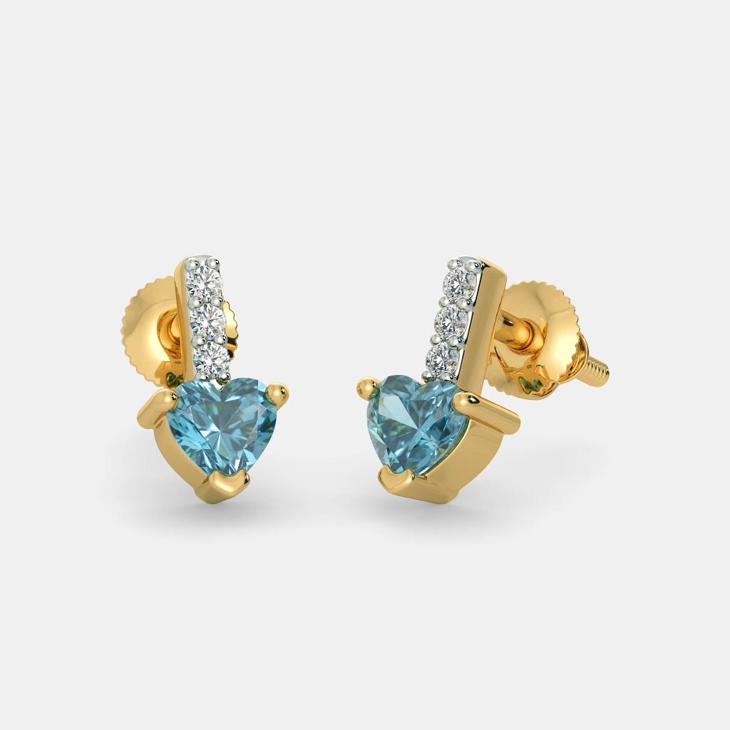 The Escencia Earrings