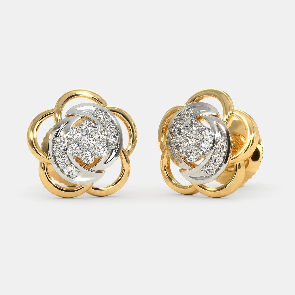 The Arissa Earrings