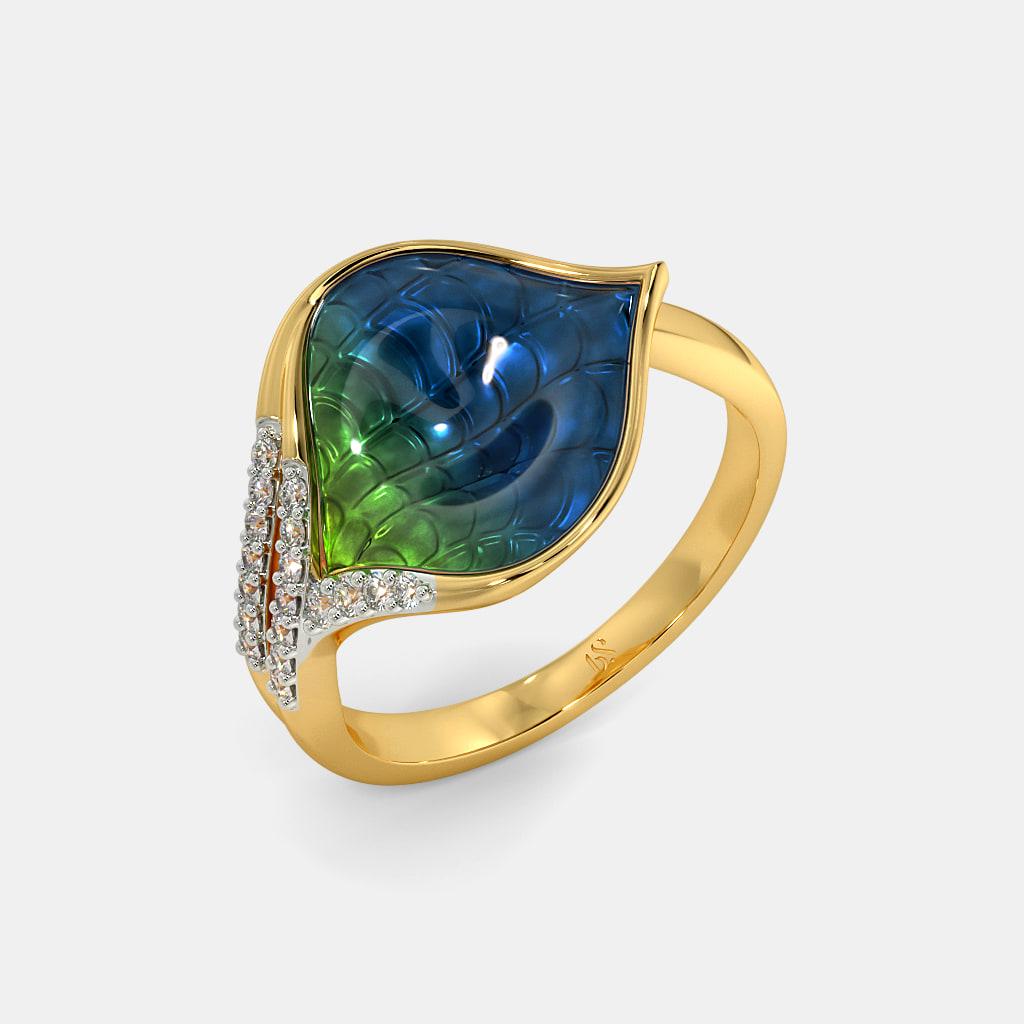 The Neelja Ring